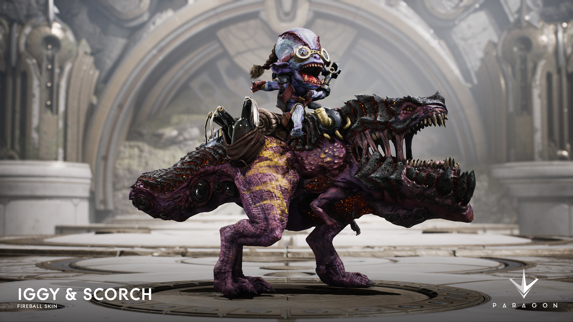 Paragon_Iggy&Scorch_Fireball